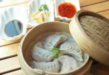 Best Dumpling Bars in Gold Coast