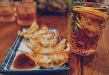 Best Dumpling Restaurants in Newcastle
