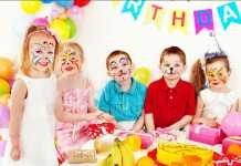 Best Face Painters in Canberra