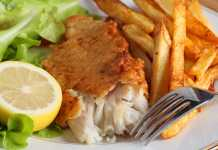 Best Fish and Chips in Canberra