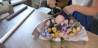 Best Florists in Wollongong