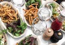 Best French Restaurants in Gold Coast