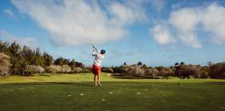 Best Golf Courses in Gold Coast