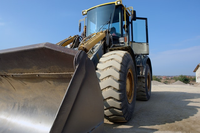 Best Heavy Machinery Rentals in Gold Coast