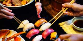 Best Japanese Restaurants in Newcastle