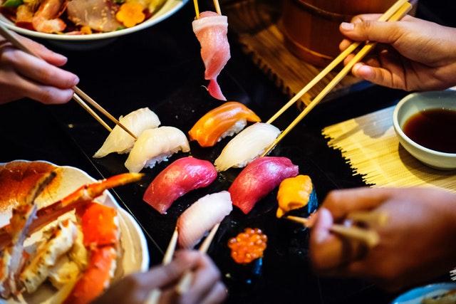 Best Japanese Restaurants in Newcastle