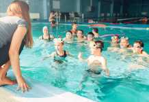 Best Leisure Centres in Canberra