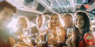 Best Limousine Services in Wollongong