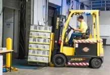 Best Logistics Experts in Newcastle