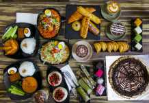 Best Malaysian Restaurants in Canberra