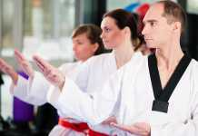 Best Martial Arts Schools in Wollongong