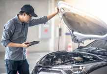 Best Mechanic Shops in Canberra