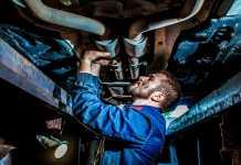 Best Mechanic Shops in Wollongong