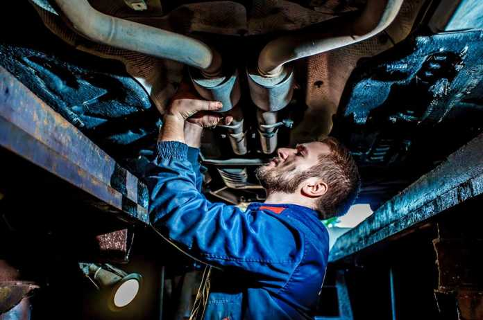 Best Mechanic Shops in Wollongong