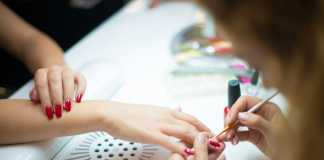 Best Nail Salons in Wollongong