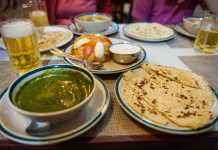 Best Nepalese Restaurants in Canberra