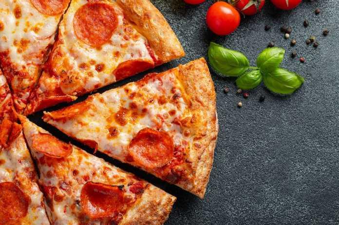 Best Pizza Restaurants in Canberra