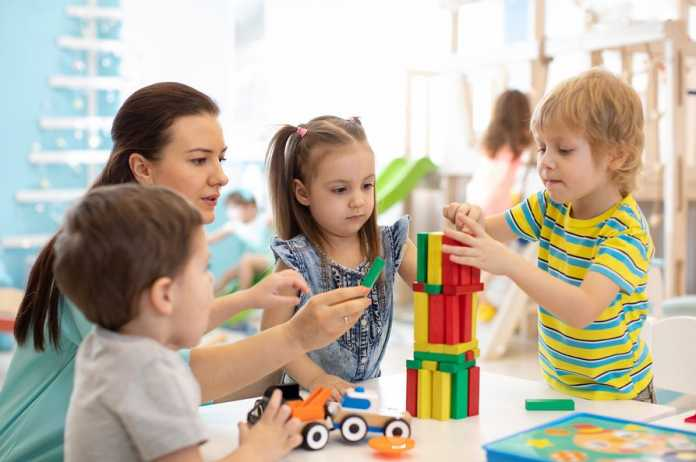 Best Preschools in Wollongong