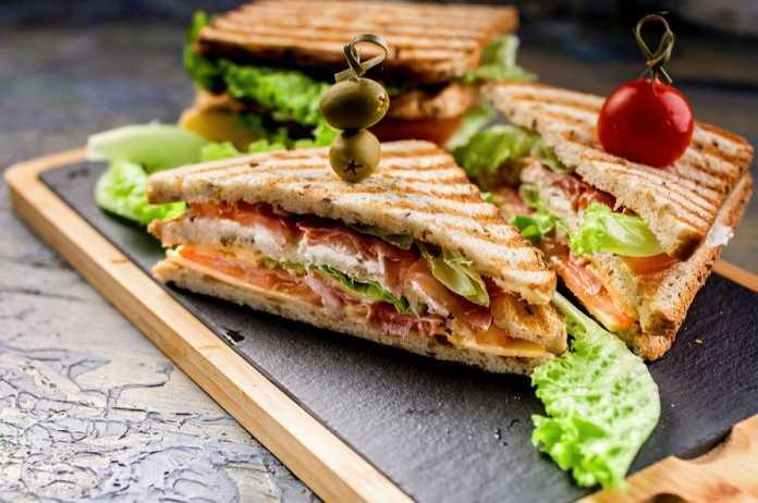 Best Sandwich Shops in Canberra