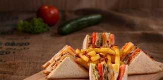 Best Sandwich Shops in Gold Coast
