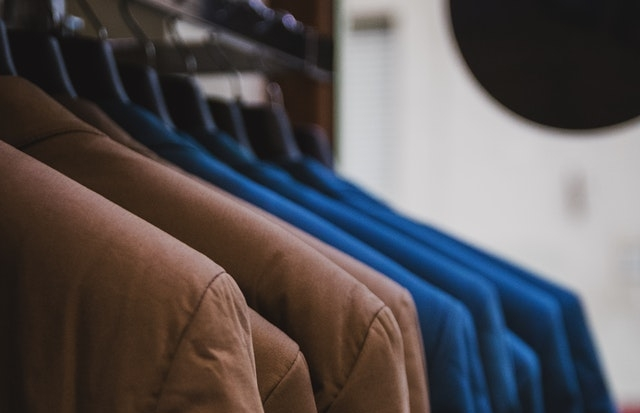 Best Suit Shops in Newcastle