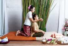 Best Thai Massage Places in Wollongong
