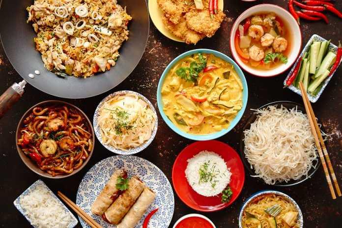 Best Thai Restaurants in Canberra