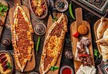 Best Turkish Restaurants in Canberra