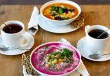 Best Vegan Restaurants in Canberra