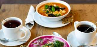 Best Vegan Restaurants in Canberra