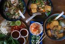Best Vietnamese Restaurants in Canberra