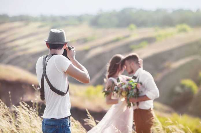 Best Wedding Photographers in Canberra