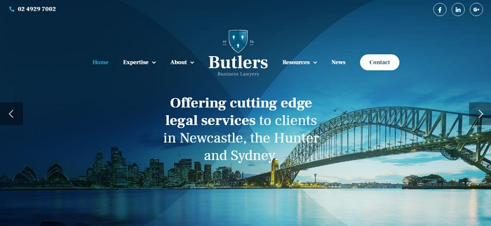 Butlers Business Lawyers