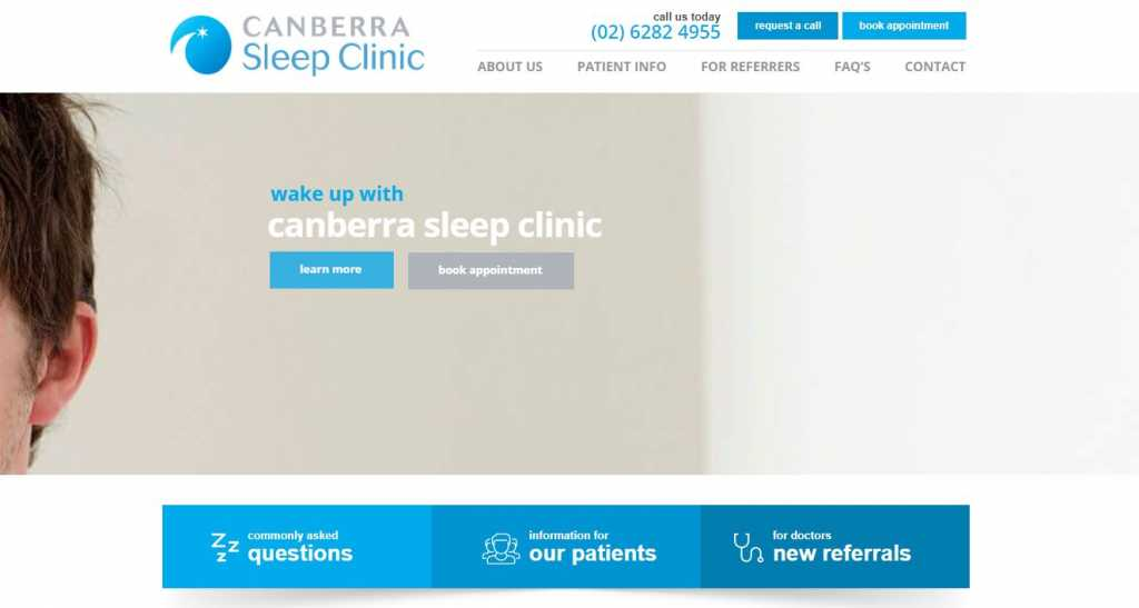 Best Sleep Clinics in Canberra