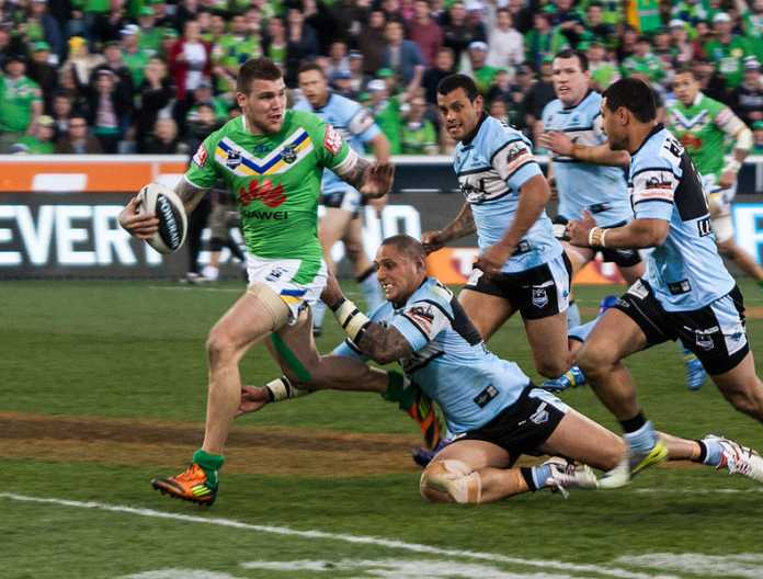 Everything You Need To Know About Cronulla-Sutherland Sharks NRL