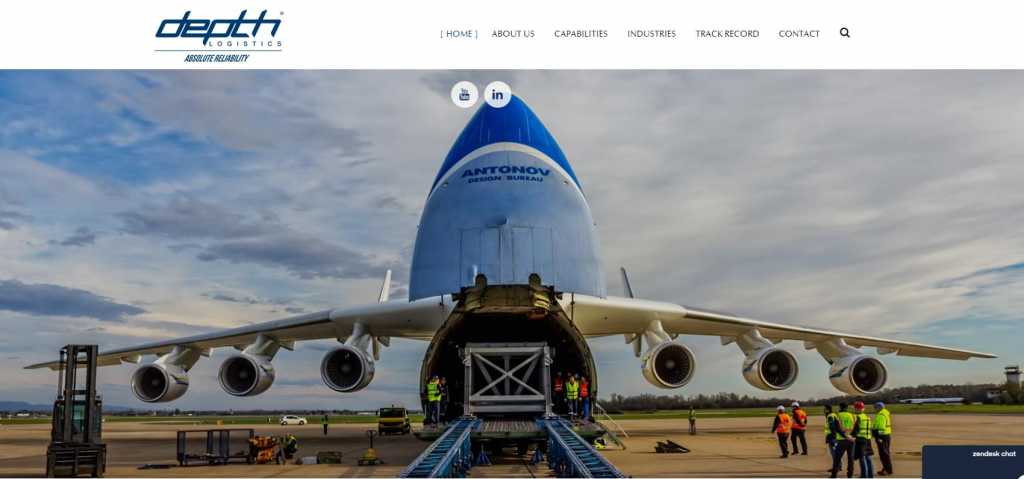 Best Logistics Services in Canberra