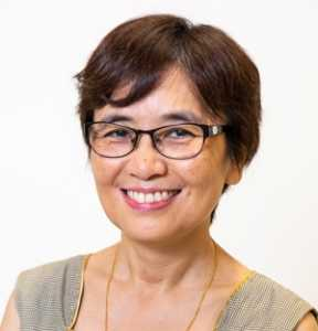 Dr. Louise Ciin