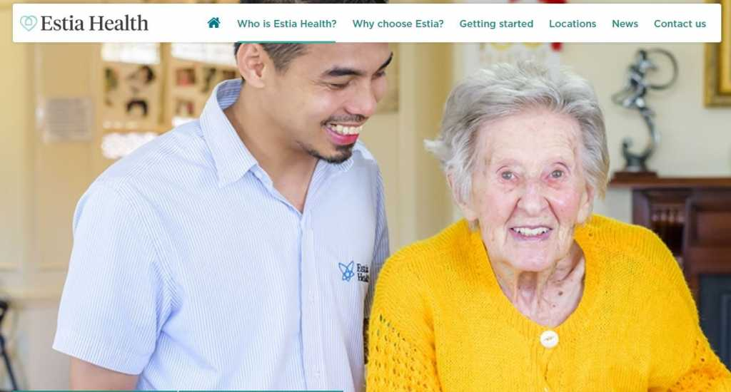 Best Nursing Homes in Wollongong