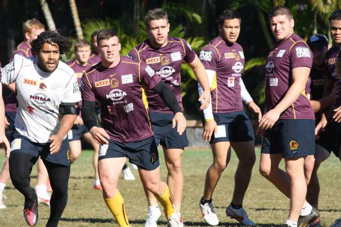 Everything You Need to Know About Brisbane Broncos - NRL