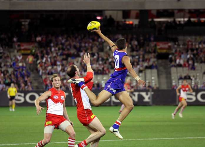 Everything you need to know about the Australian Football League (AFL)