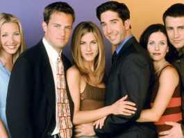 The Monica Geller storyline that almost didn't make the 'Friends' pilot