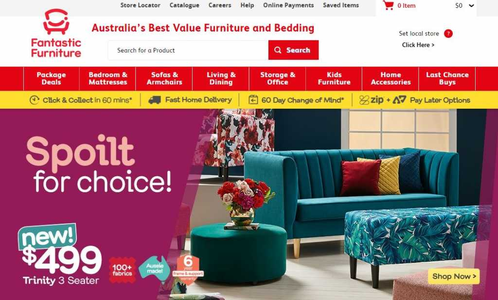 Best Mattress Stores in Wollongong