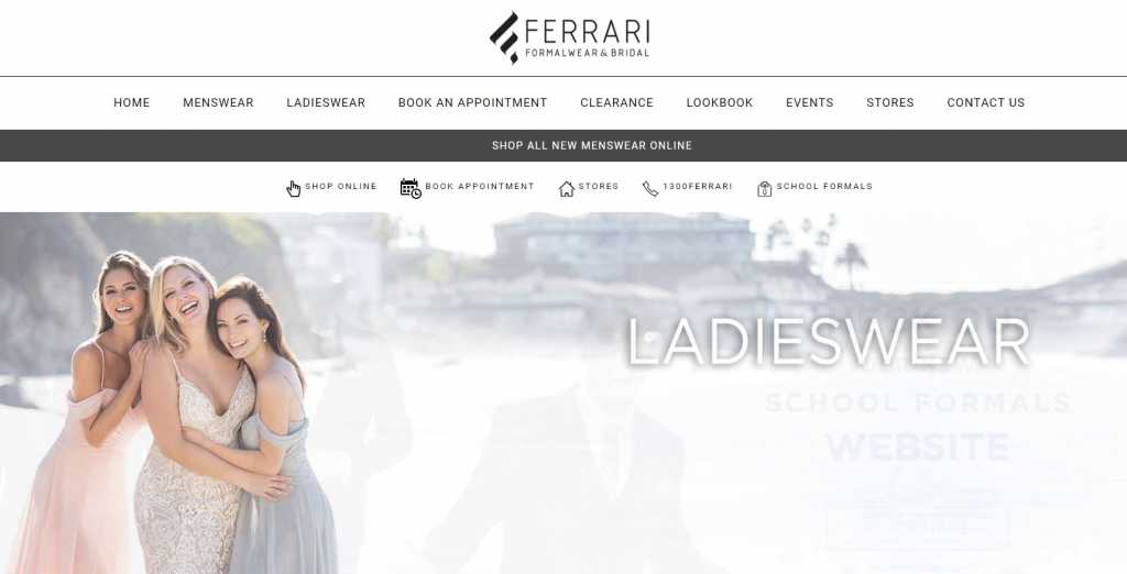 Best Formal Wear Stores in Canberra
