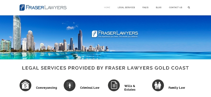Fraser Lawyers