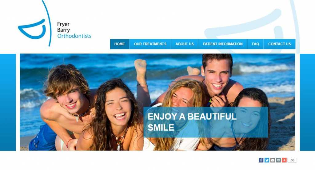 Best Orthodontists in Wollongong