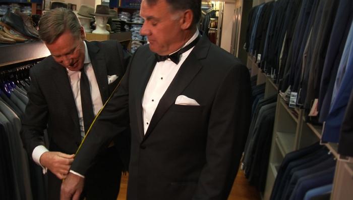 Gentlemen's Outfitters