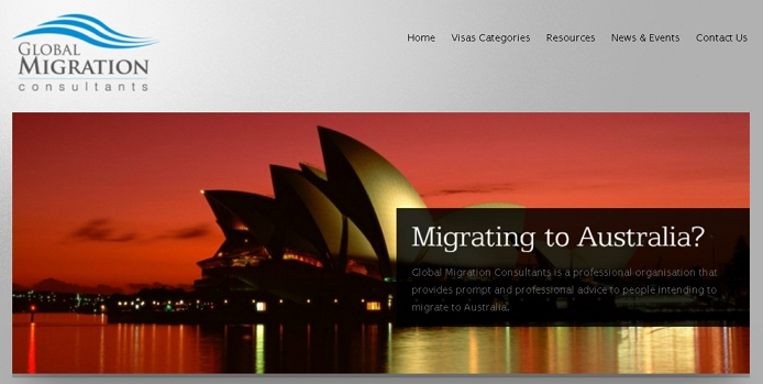Global Migration Consultants