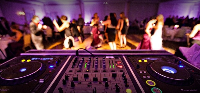 Gold Coast DJ Entertainment