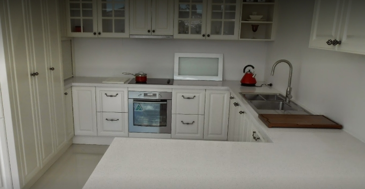 Hansbuilt Furniture & Kitchens