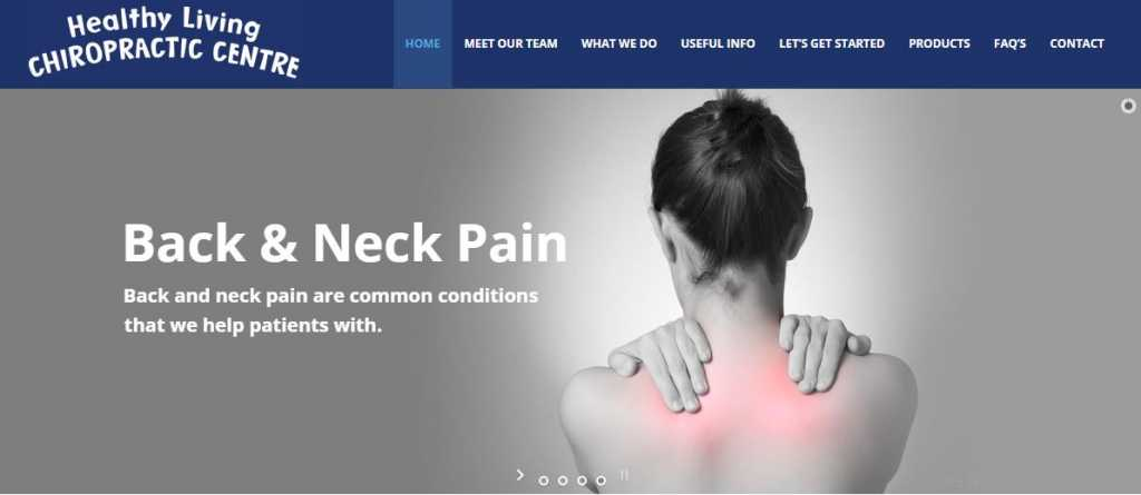 Best Chiropractors in Wollongong